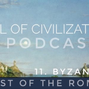 11. Byzantium - Last of the Romans
