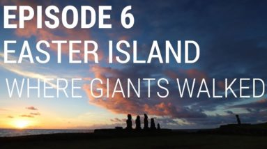 6. Easter Island - Where Giants Walked