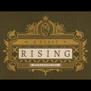 A BEAST RISING // 'Ballads of the Revelation'
