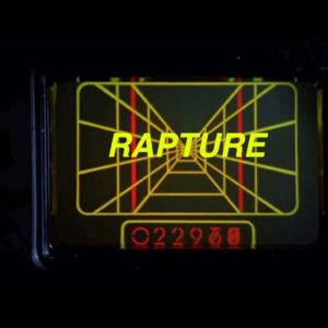 Almost There! (RAPTURE)