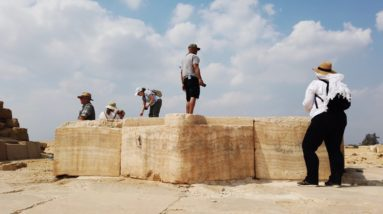 Another Ancient Egyptian Site You Likely Have Not Heard Of: Abu Ghurob