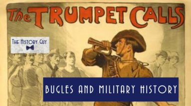 Bugles in Military History