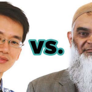 Christian vs. Muslim Debate: Did Jesus Rise from the Dead?
