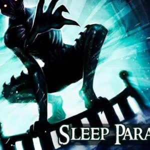 Cutting Edge: Sleep Paralysis or Supernatural Contact?
