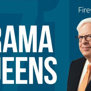 Fireside Chat Ep. 171 — Drama Queens