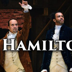 Hamilton | Based on a True Story