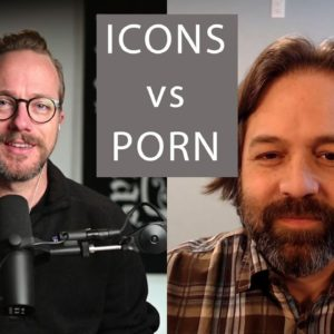 Icons vs Porn | with Matt Fradd