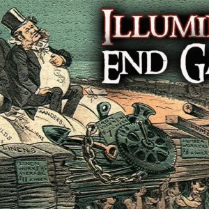 Midnight Ride: Illuminati Plan- Game Over