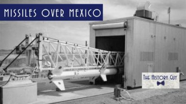 Missiles over Mexico: A Cold War Story