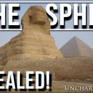 An investigation into the origins of the Sphinx and its first excavation in modern times!