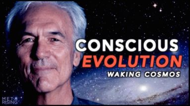 Cosmology and the Evolution of Consciousness | Brian Swimme Ph.D. | Waking Cosmos