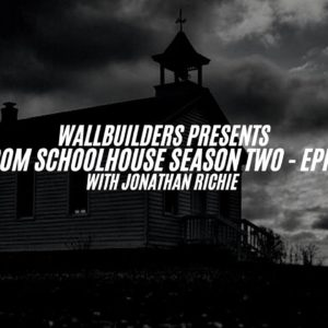 One Room Schoolhouse Season 2 - Episode 5