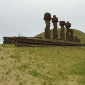 A Thorough Exploration Of Easter Island: Who Was There Before The Polynesians?