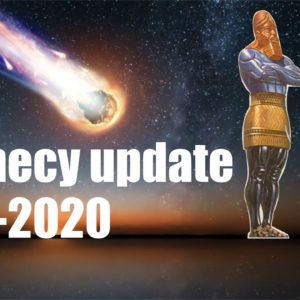 Prophecy Update 12-13-2020