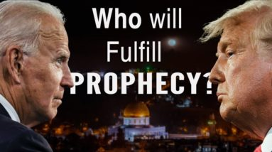 Prophetic Election Insights...Is Destruction Coming?