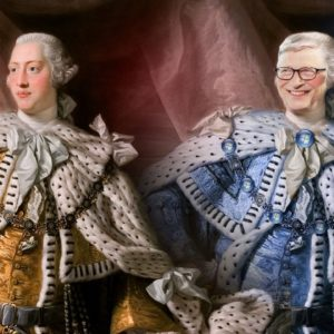Which Is Worse: King George III's Stamp Act or Bill Gates III's Digital Certificates?