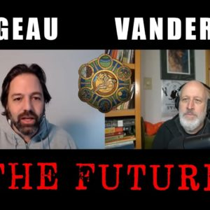 The Future of Online Discussions on Meaning - with Paul VanderKlay