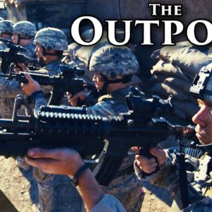 The Outpost | Based on a True Story