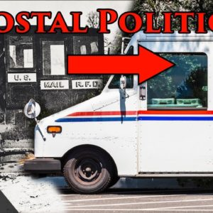 The Use and Abuse of the US Postal System (feat. Mr. Beat)