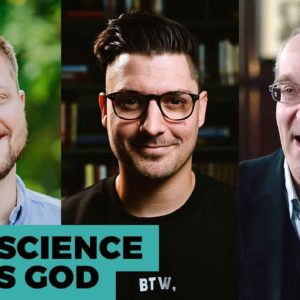 These Two Physicists Explain Why Science NEEDS God